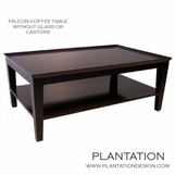 Falcon Coffee Table