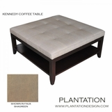 Kennedy Coffee Table | No. 2