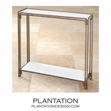 Bering Console Table