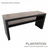 Sherman Console Table