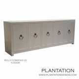 Kelly Large Cabinet/Console | No. 1