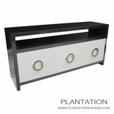 Simon Two-tone Buffet/Console | No. 1