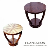 Deco Side Table | Patterns