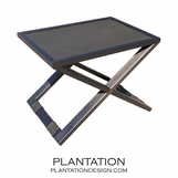 Hunter Low Side Table