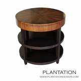 Petra Side Table | Drawer