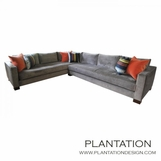 Studio Sofa Sectional | No. 2