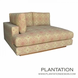 Bennet Loveseat | Left-Facing