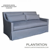 Grayson Sofa | No. 2