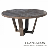 Hathaway Dining Table | Round