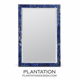 Azul Wall Mirror