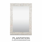 Claudette Wall Mirror