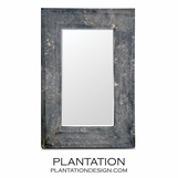 Concrete Wall Mirrors
