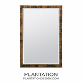 Melbourne Wall Mirrors | Pen Shell