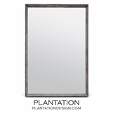 "Oliver ""Shagreen"" Mirror 