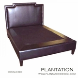 Royale Bed