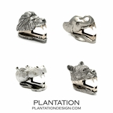 Pewter Staple Removers