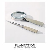Clarity Magnifier and Letter Opener