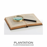 Spy Magnifying Glass