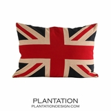 Brit Linen Pillow