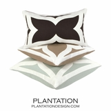 Stella Cotton Pillows