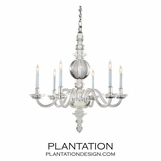 Maricella Crystal Chandeliers