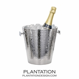 Shiver Champagne Bucket