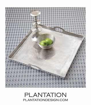 Saint Germain Tray