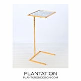 Carlo Cocktail Table | Square