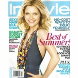 Instyle July 2009