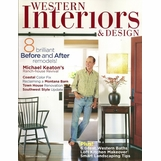 Western Interiors February/March 2008