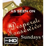 Desperate Housewives Teri Hatcher
