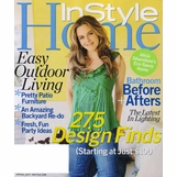 In Style Home Spring 2007