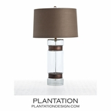 Ford Table Lamp | Narrow