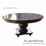 Decor Dining Table