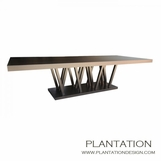 Elliot Dining Table | Rectangle