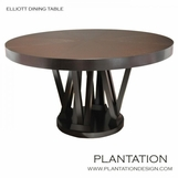 Elliott Dining Table | Round