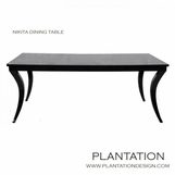 Nikita Dining Table