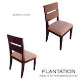 Bennet Dining Chair