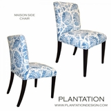 Maison Side Chair | No. 2