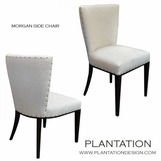 Morgan Side Chair | No. 1