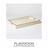 Winter White Tray