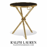 Rue Royale Side Table