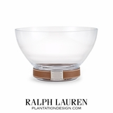 Henley Serving Bowl | Tall