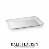 Kingsburgh Silver Tray
