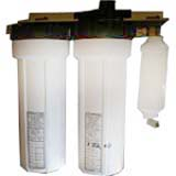 Rainsoft 9593 Reverse Osmosis System Water Compatible Filters