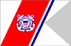 U.S. Coast Guard Guidon