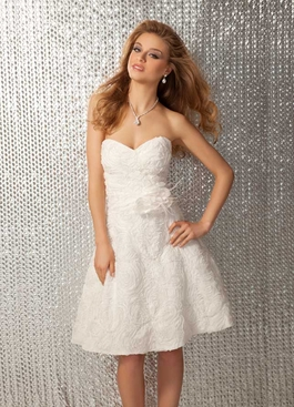 2012 Clarisse Sweetheart Prom Dress 17104