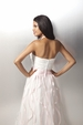 2012 Clarisse Pink Prom Gown 17123