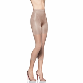 Spanx 911 Super Footless Shaper