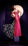 Paris Prom Dress 110716